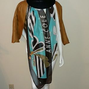 Anne Cole Scarf